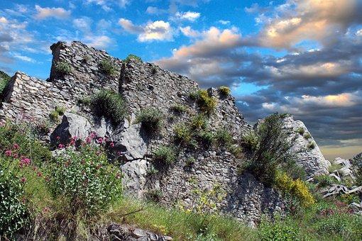 Roccagloriosa, Cilento, National Park