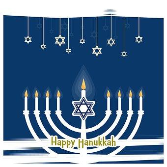Happy Hanukkah, New Topstar2020, Shabbat Shalom
