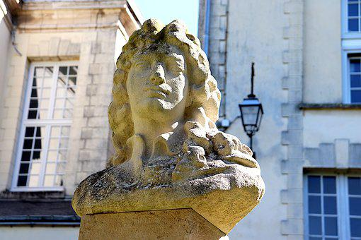 Sculpture, Stone Sculpture, History
