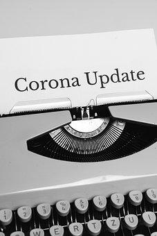 Corona, Update, News, Medium, Media, Newspaper, Blog