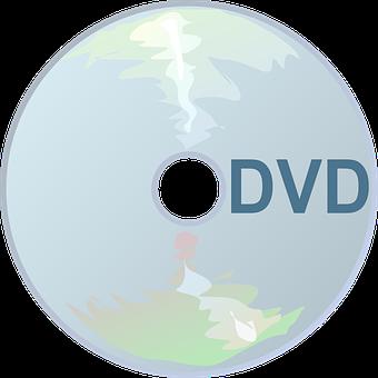 Dvd, Disc, Storage, Hardware, Computer, Dvd-rom