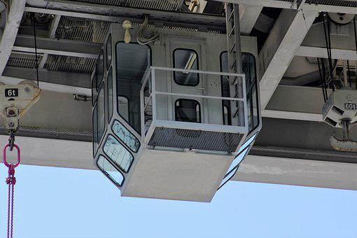 Crane, Crane Operator, Baukran, Construction Site