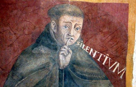 Written, Art, Monastery, Church, Religion, Architecture