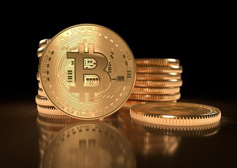 Btc, Bitcoin, Cryptocurrency, Crypto, Money, Currency