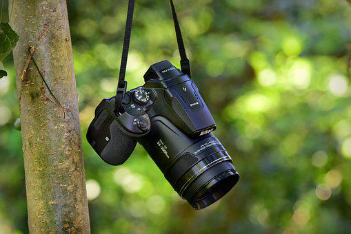 Digital Camera, Lens, Dslr, Shutter, Aperture