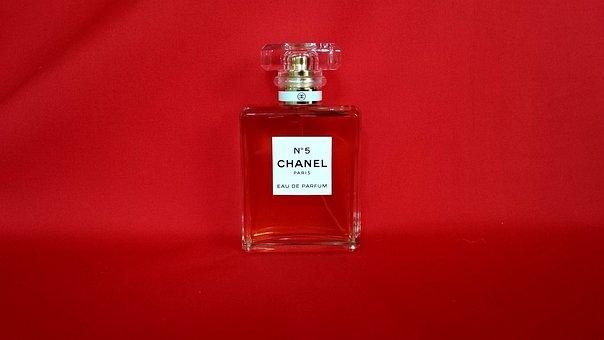 Perfume, Aroma, Fragrance, Bottle, Glass, Transparent