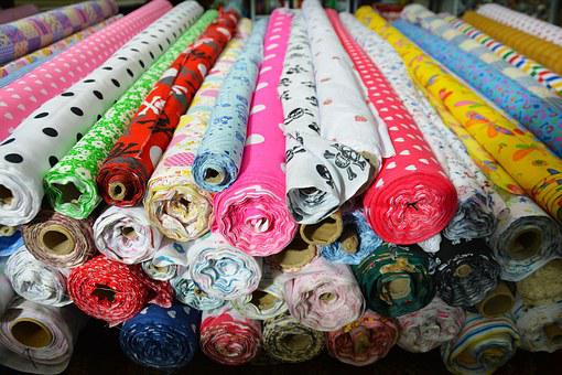 Fabric, Cloth, Fashion, Textile, Glamour, Luxury, Silk