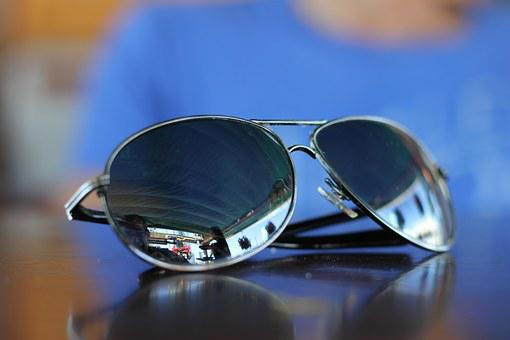 Sunglasses, Reflection, Accessory, Style, Cool