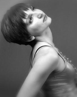Model, Portrait, Face, Woman, Female, Glamour, Eyes