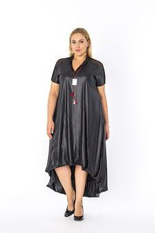 Clothing, Big Size, Fashion For The Full, Dresses, Xxl