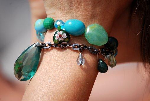 Bracelet, Jewellery, Decorative, Jewelry, Wrist, Girl
