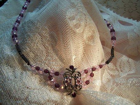 Jewelry, Crystal, Swarovski, Design, Shiny, Brilliant