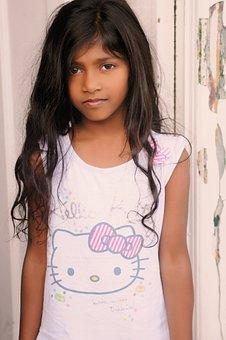 Model, Girl, Asian, Top Model, Head, Mode, Cute, Style