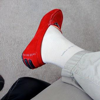 Style, Shoes, Fashion, Clothing, Accessory, Red