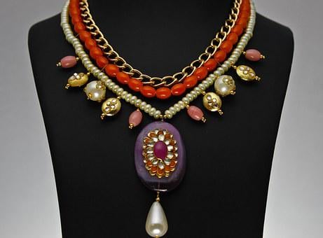 Indian Jewelry, Fashion, Rare Stone, Stone Jewelry