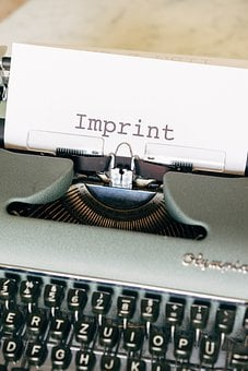 Imprint, Provider, Address, Web Address, Google