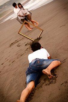 Photography, Photo, Wedding, Love, Children