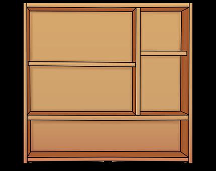 Shelf, Wood, Tables, Organize, Library, Wardrobe