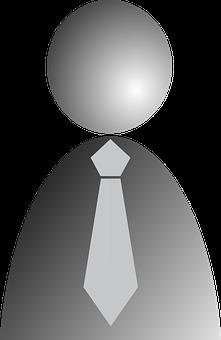 User, People, Job, Work, Profession, Avatar, Gray Job