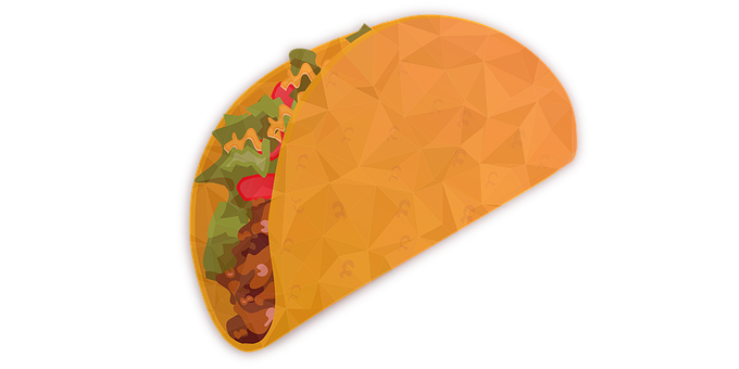 Taco, Tacos Food, Mexican Foods, Nutrition