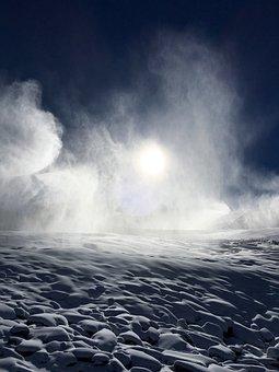 Snow, Winter, Cold, Nature, Wintry, White, Winter Magic