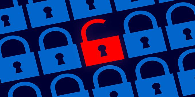 Password Security, Password, Security, Cybersecurity