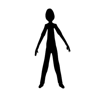 Man, Figure, Person, Male, People, Human, Icon