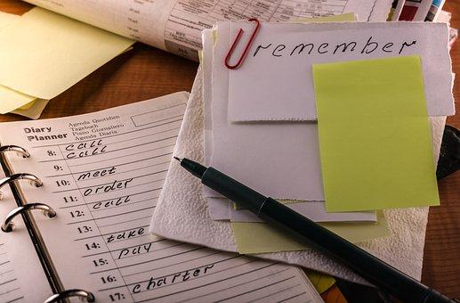 Pen, Books, Paper, Document, Office, Education, Reading