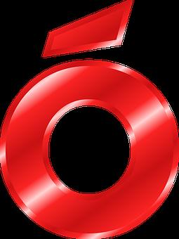 Alphabet, O, ó, Umlaut, Mutated Vowel, Abc, Letter