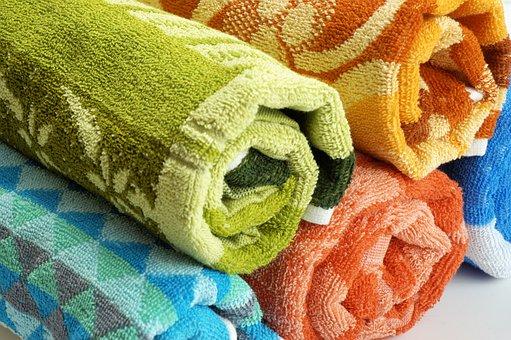 Accessories, Bath, Bathe, Clean, Cleanse, Colorful