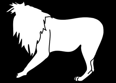 Lion, Big Five, Wildcat, Maneater