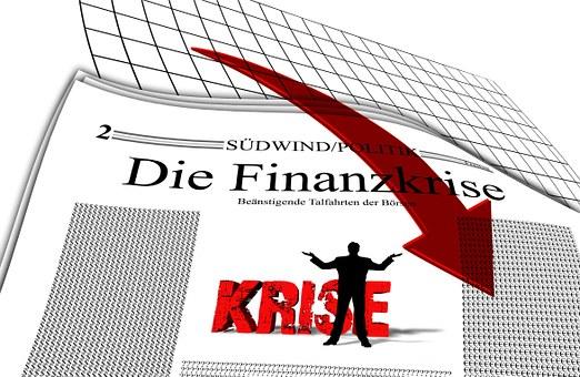 Financial Crisis, Debt, Crisis