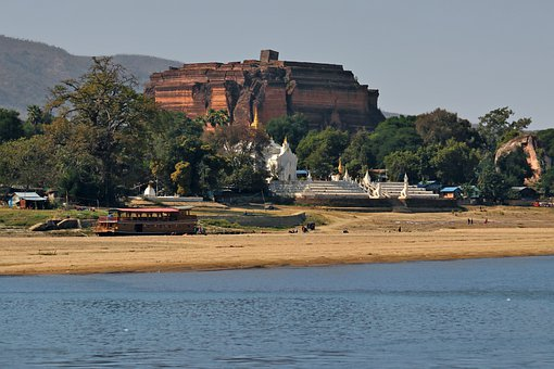 From The Banks Of The Irrawaddy