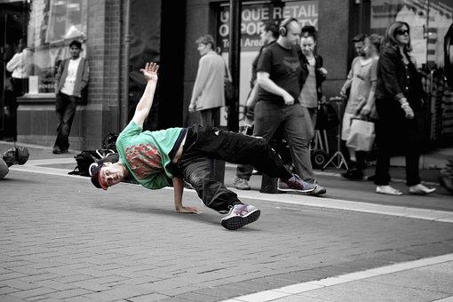 B-boying, Breaking, Breakdancing, Dance, Artist, Young