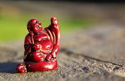 Buddha, Statue, Religion, Temple, Face, Buddhism