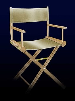 Folding, Directors, Chairs, Buy, Personalised