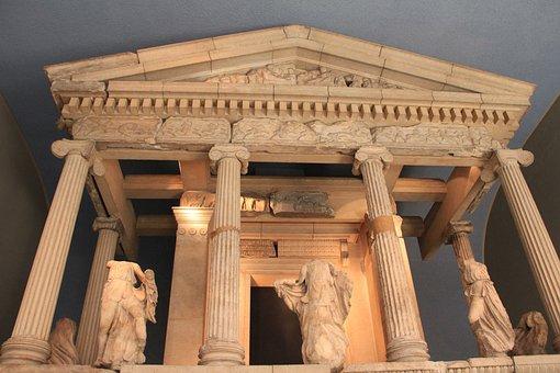 Bristish, Ancient, Stone, History, Culture