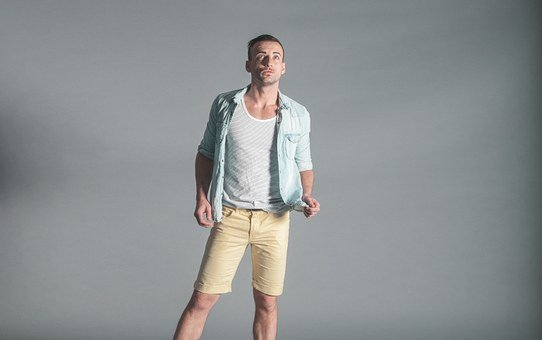 Person, Male, Shooting, Photography, Studio, Fashion