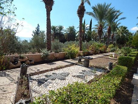 Beatitudes, Church, Israel, Religion, Galilee, Prayer
