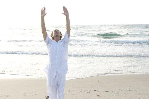 Qigong, Tai Qi, Oriental, Meditation, Wellbeing