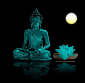 Buddha, Meditation, Relaxation, Meditate, Buddhism
