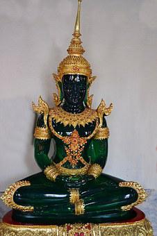 Jade Buddha, Thailand, Meditation, Prayer, Buddha, Asia