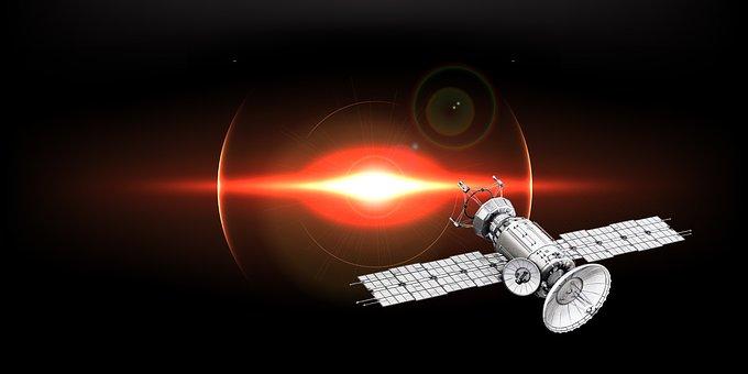 Space, Orbital, Orbit, Orbiting, Orbiter, Station