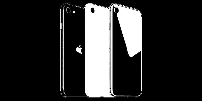 Iphone Se, New Iphone, Apple, Iphone Se2, Smartphone