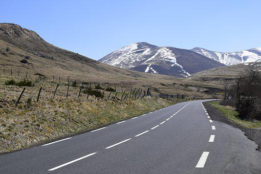 Road, Travel, Adventure Hiking, Hiking, Adventure