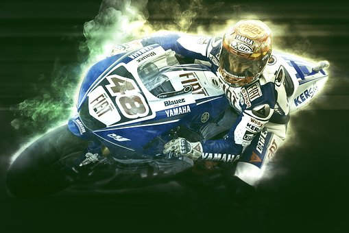 Lorenzo, Jorge, Moto Gp, Motorcycle, Race, Competition