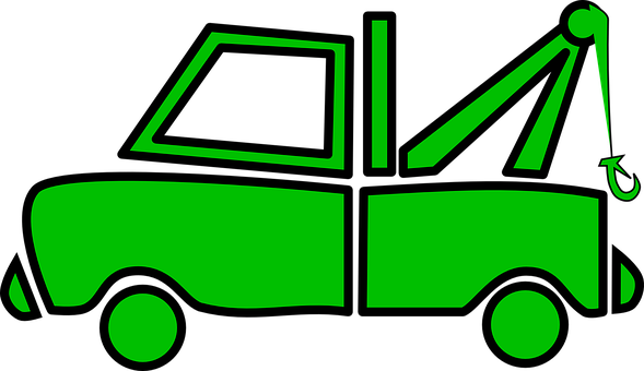 Recovery Van, Van, Vehicle, Transport, Towing, Tow