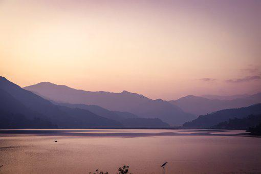 View, Nepal, Kathmandu, Landscape, Mountains, Mountain