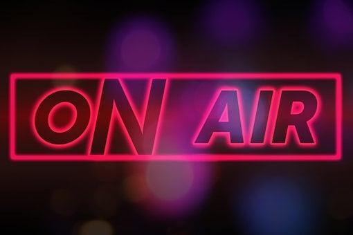 On Air, Podcast, Radio, Recording, Music, Journalism