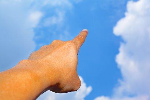 Acknowledge, Believe, Bodypart
